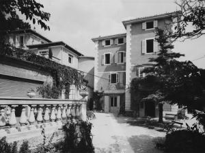Scuola nel 1936-1937