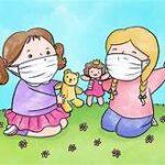 Obbligatorietà dell'uso della mascherina nella scuola dell'infanzia e nella classe prima della scuola primaria.